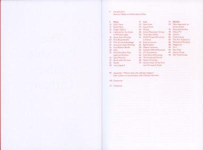 The Portable John Latham, edited by Antony Hudek and Athanasios Velios