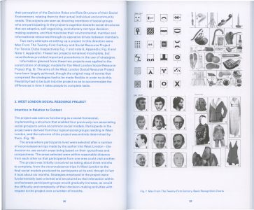 The Artist as an Instigator, Stephen Willats