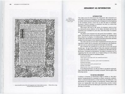 About Graphic Design, Richard Hollis