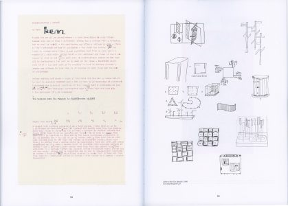 Notes from the Cosmic Typewriter: The Life and Work of Dom Sylvester Houédard