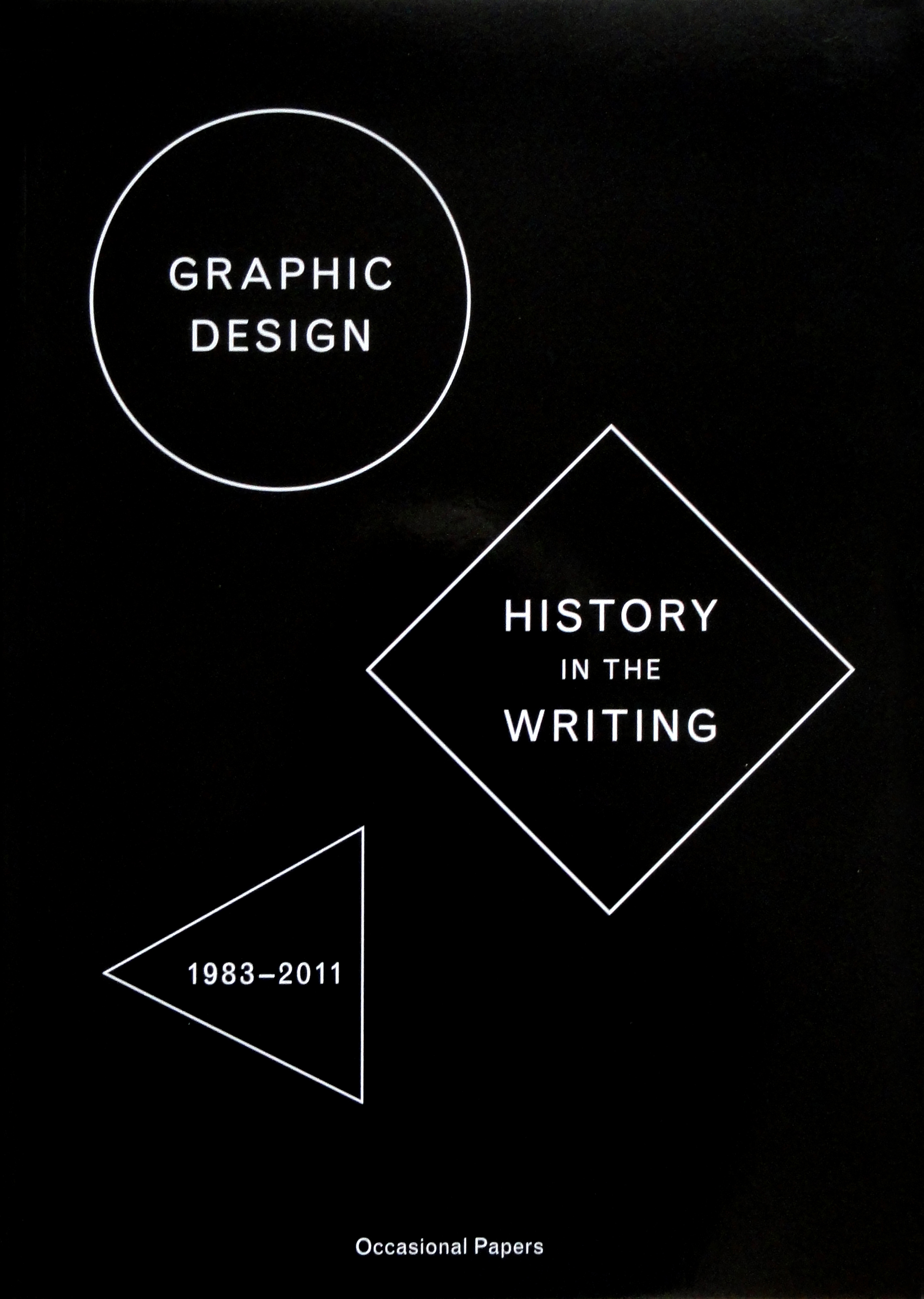 Groovy Graphic Design History In The Writing 19832011 Home Interior And Landscaping Ologienasavecom